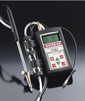 多功能手持式烟气分析仪