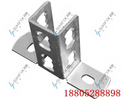 型钢底座 装配式支吊架 组合式支吊架