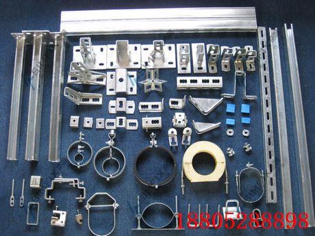 供应奇佩Q235B综合支吊架/成品支吊架