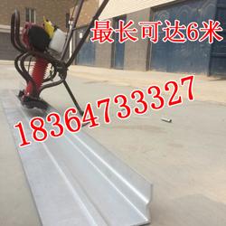 3米汽油振动尺  混凝土刮平尺厂家