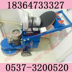 河南郑州环氧地坪打磨机 无尘研磨机价格