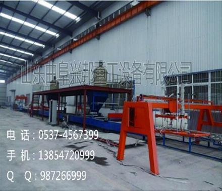 防火门芯板设备,珍珠岩防火门芯板设备,防火门芯板设备厂家