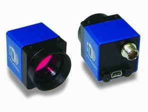 工业相机MER-040-60UC/UM(-L)