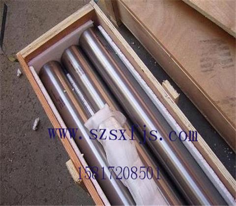 无锡供应C7521耐腐蚀白铜棒 厂家供应质量可靠