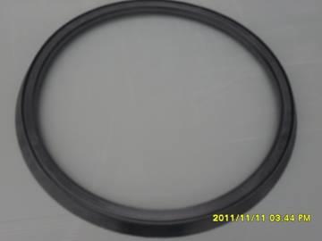 HDPE双壁波纹管接头用橡胶密封圈