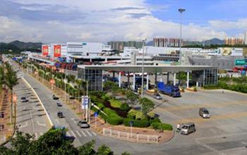 广州专业大型物流停车场系统安装公司报价