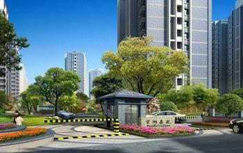 广州专业平安小区停车场系统安装公司报价