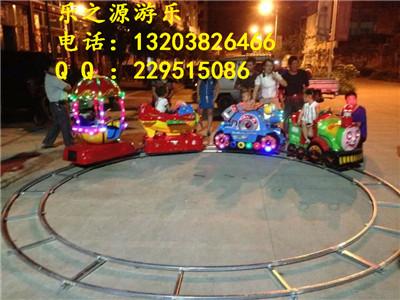 河南省专业轨道火车供应厂家 郑州儿童轨道小火车定做