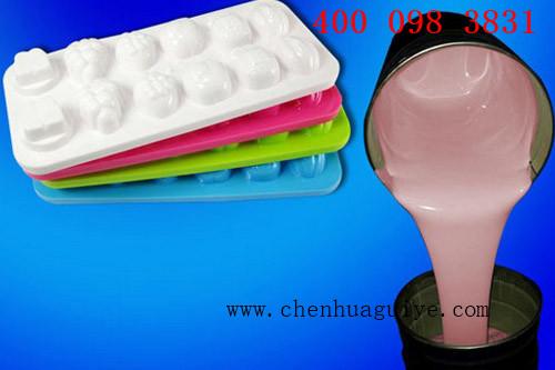 食品模具硅胶