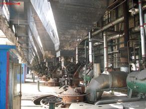 北京工业化工厂设备回收价格公司