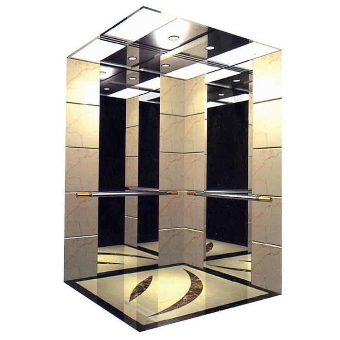 电梯轿厢装饰
