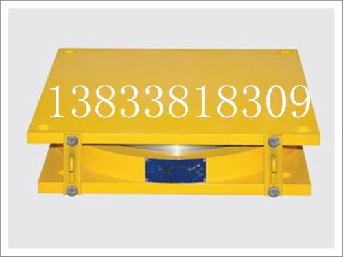 上海盆式橡胶支座生产批发零售