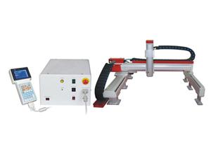 自动点胶机的应用领域-喷射点胶机-东莞益达点胶机