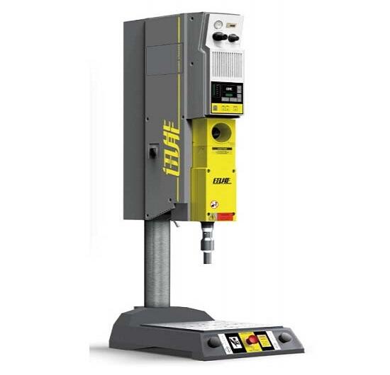 艾默生超声波塑料焊接机,美国超声波塑料焊接机,迅能超声波焊机