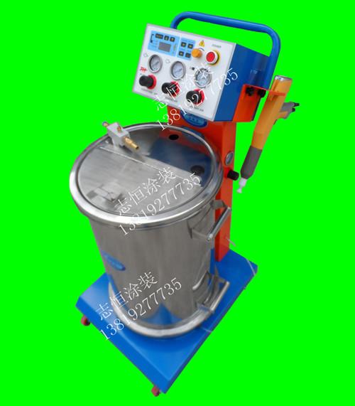 静电喷塑机