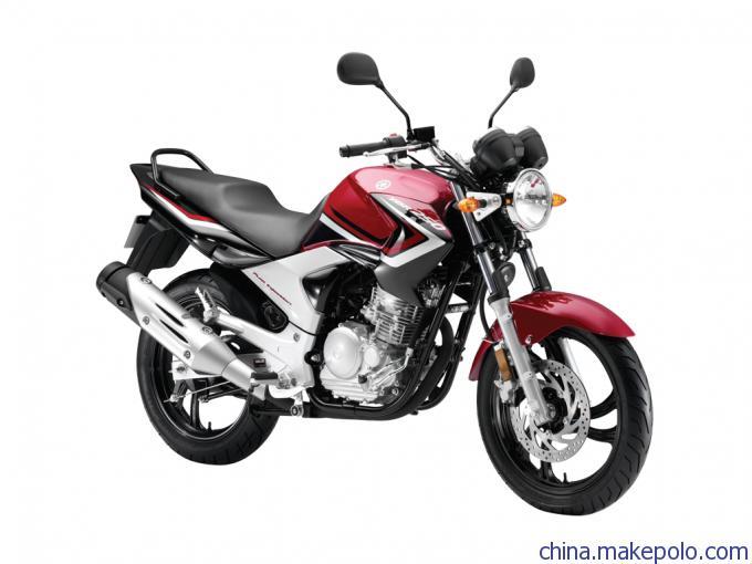 河南省雅马哈天剑王两轮摩托车 双缸水冷摩托车 电动摩托车厂家