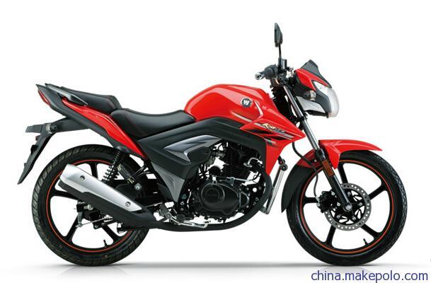 河南省豪爵125摩托车专卖店 双缸水冷摩托车 电动摩托车厂家
