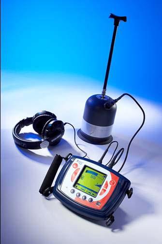 数字电子听漏仪