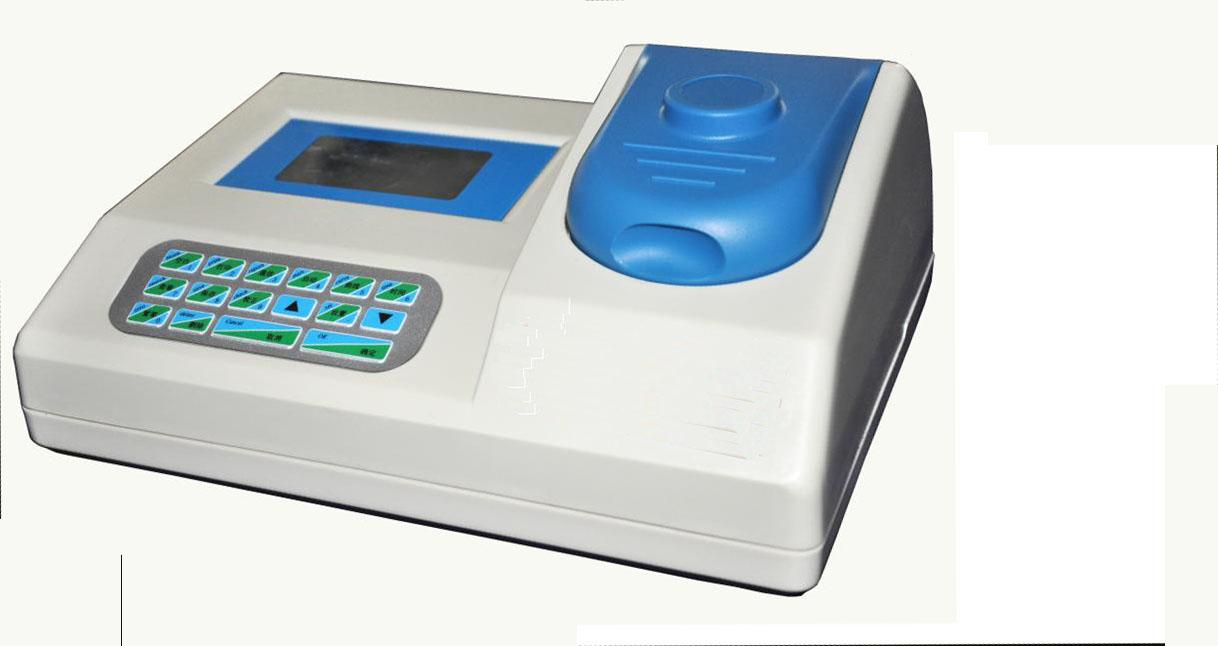 智能型多参数水质分析仪