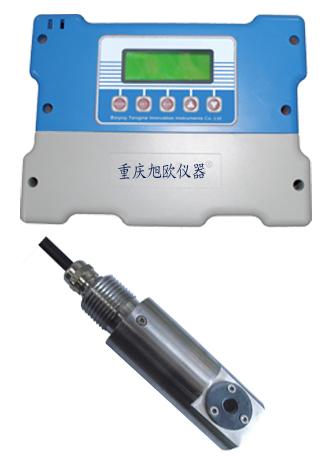 LDO荧光法溶解氧仪