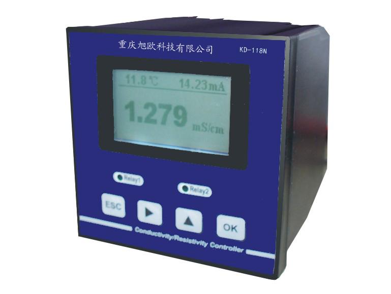 TCD电导率仪