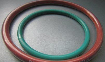 进口氟胶O型圈规格表