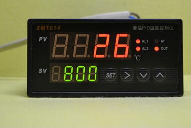 XMT614智能PID温控仪 上下限报警 SSR输出 PID控制