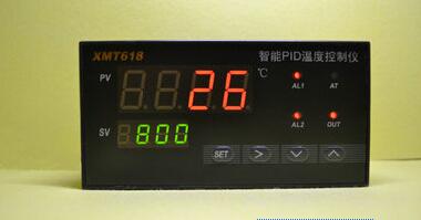 山东XMT618智能PID温控仪|XMT618厂家直销|一台起批