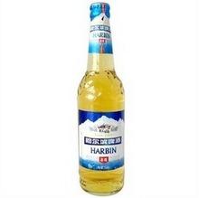 哈尔滨啤酒代理价格