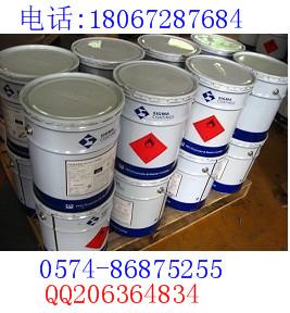 西格玛SIGMADUR520聚氨脂面漆