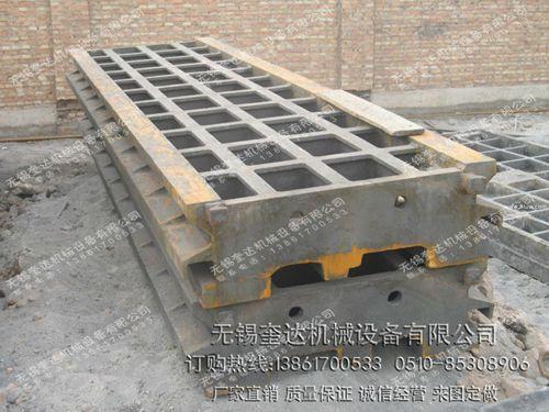 供应龙门铣床身铸件 厂家龙门铣床身铸件 定制加工龙门铣床身铸件