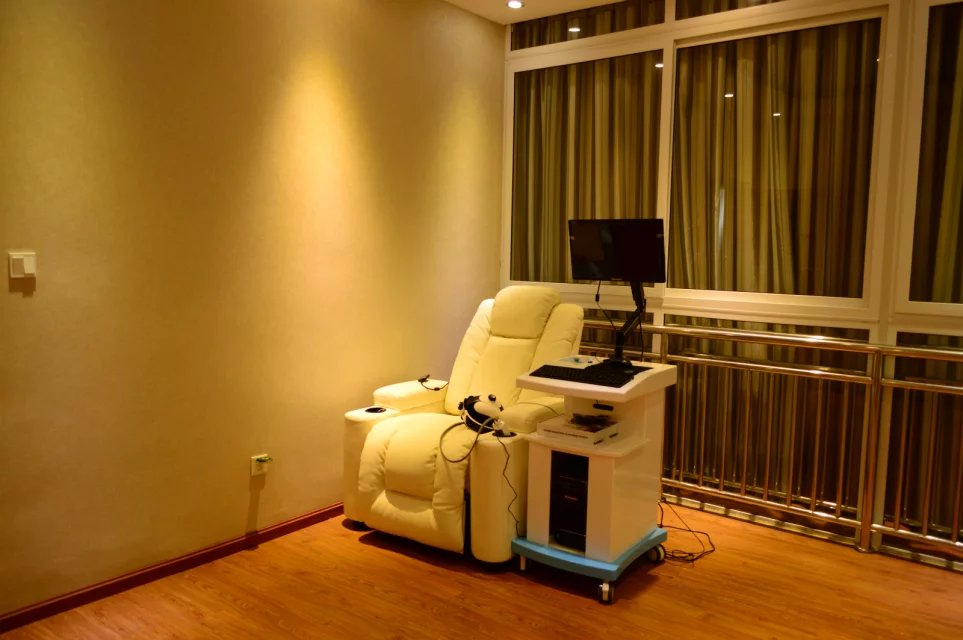 音乐放松椅心理咨询室设备