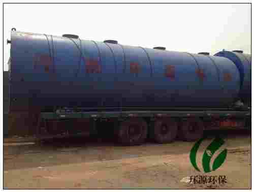 广东一体化/地埋式养鸡污水处理设备