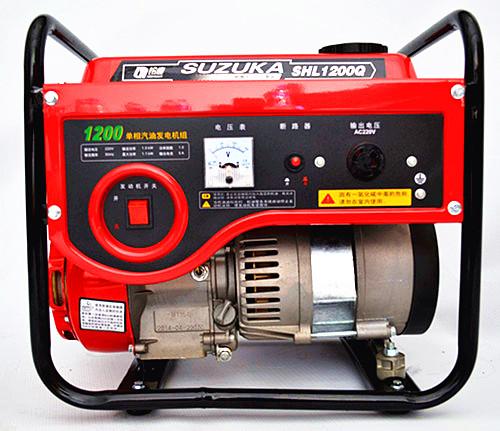 安庆便携式静音发电机