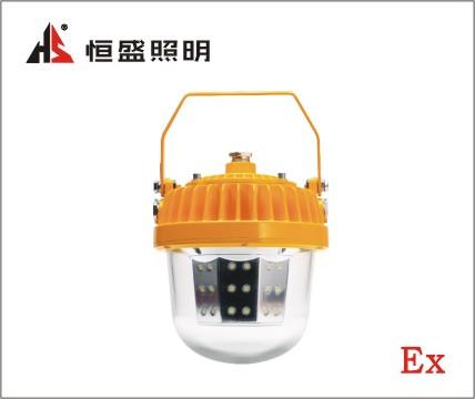 LED防爆平台灯恒盛出厂价出货