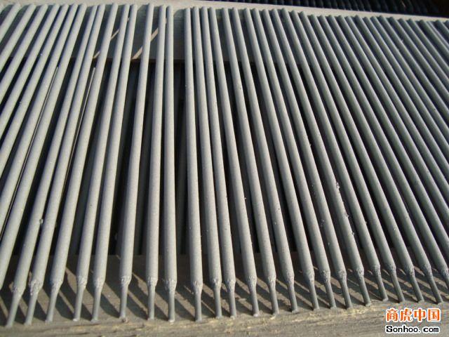 大西洋铬镍不锈钢焊条型号CHS022Mo
