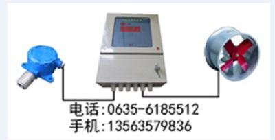报警控制器_可燃气、易燃泄漏报警控制器 型气体报警