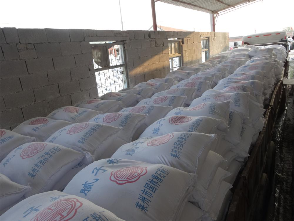 山东腻子粉生产厂家供应烟台潍坊青岛威海日照东营滨州淄博腻子粉
