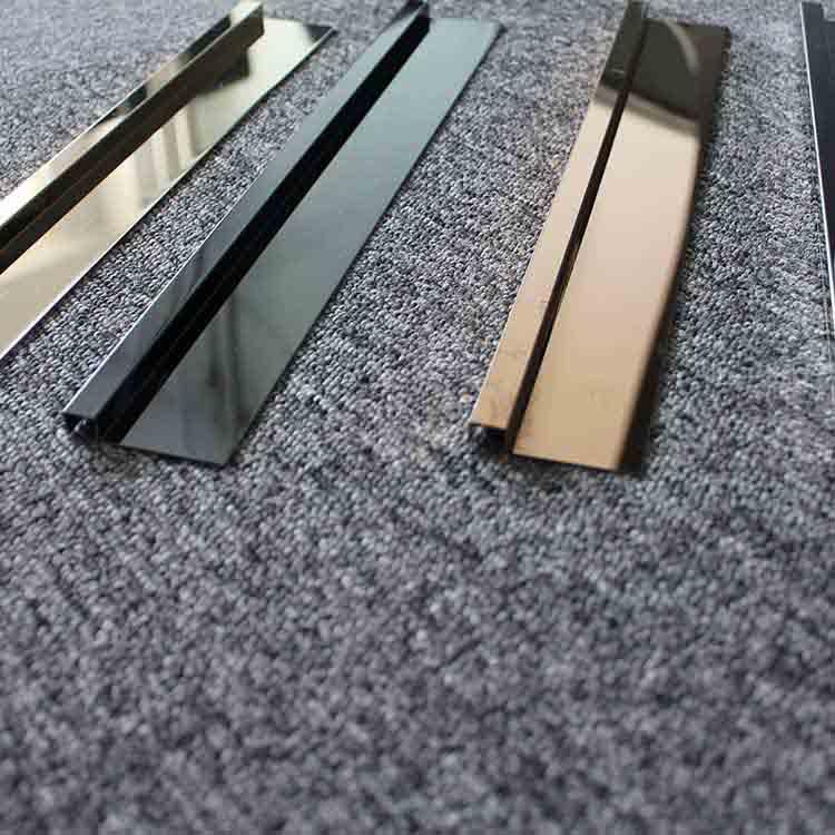 上海|不锈钢|线条|装饰条|护角线|踢脚线|加工