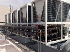 报价北京螺杆空调机组回收厂家