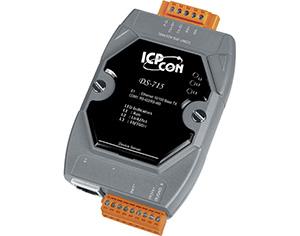 泓格串口服务器I-752n智能通讯
