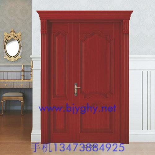 北京烤漆套装门