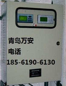 蒸汽IC卡预付费控制系统