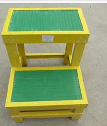 机修专用高压绝缘凳 绝缘检修凳 移动式绝缘检修平台