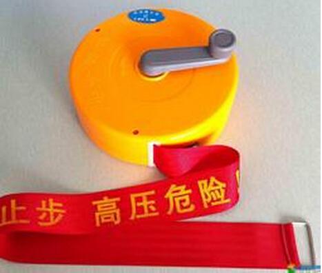 JSD系列盒装式警示带/荧光警示带