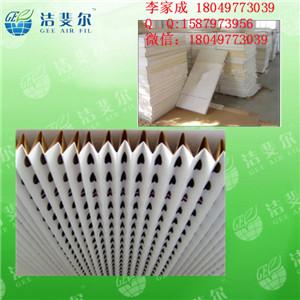 浙江省金华市牛皮纸油漆干式过滤纸 一面白一面黄 带孔专业