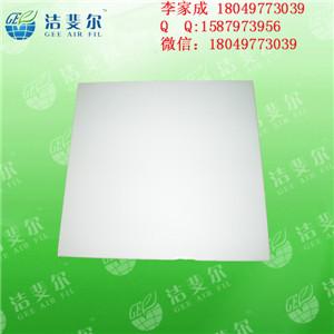 上虞市洁净室吊顶FFU盲板 乳白色钢板烤漆 8折边【接受定制】