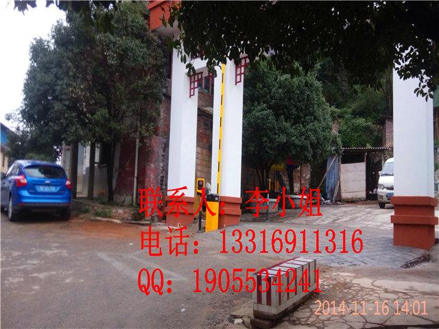 银川蓝西特--宁夏专业蓝牙远距离停车场系统生产厂家