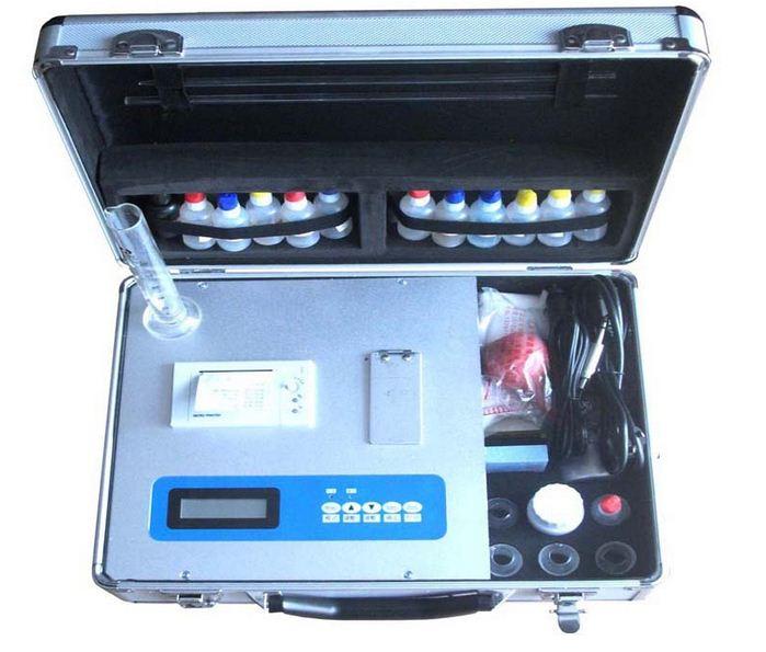 土壤养分速测仪/土壤速测仪/土肥测试仪/土壤微量元素测试仪