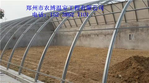 温室大棚设计一亩大棚造价多少钱